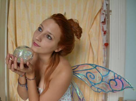 Fairy STOCK