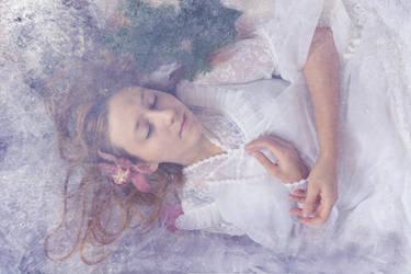 Sleep well little star by Blossom-Lullabies