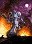 Turrican tribute