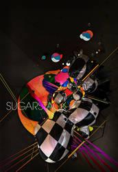 Sugar Buzz by sugarstack