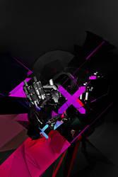 Metr.07 - Dark, Hard... by sugarstack