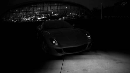 599 GTB Fiorano