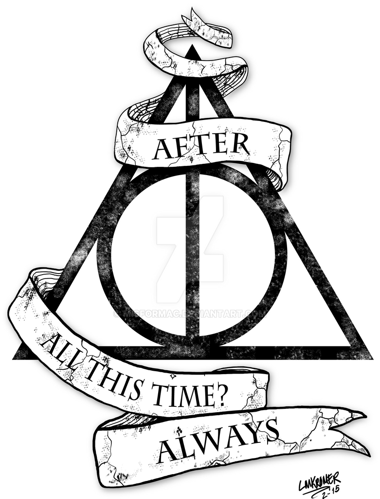 Harry potter deathly hallows tattoo design by misformac on deviantart harry potter deathly hallows tattoo design by misformac buycottarizona