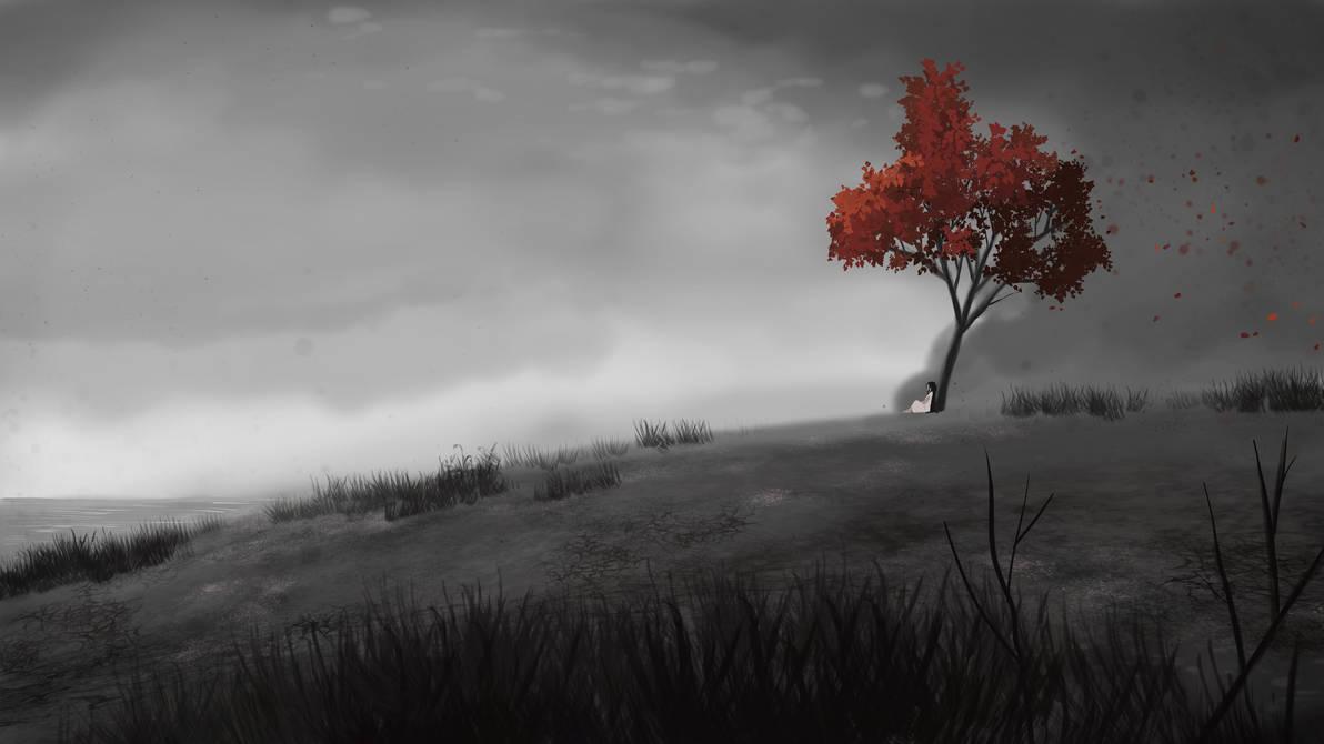 Autumn by Emyl-Eikenaar