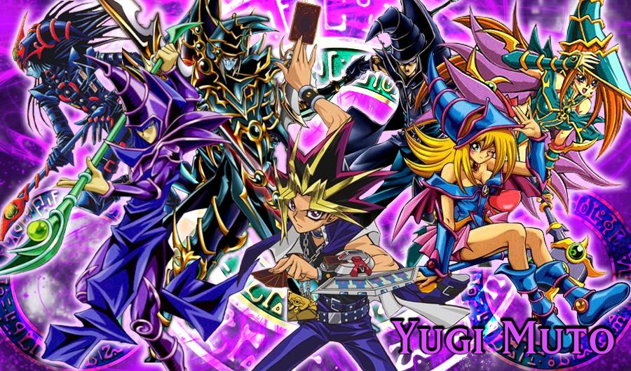 yugi muto wallpaper by jcxtreem-d4vva33 pngYugioh Dark Paladin Wallpaper