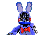 Withered Toy Bonnie By Fearlessgerm82