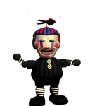 Puppet Boy... Marionette Man