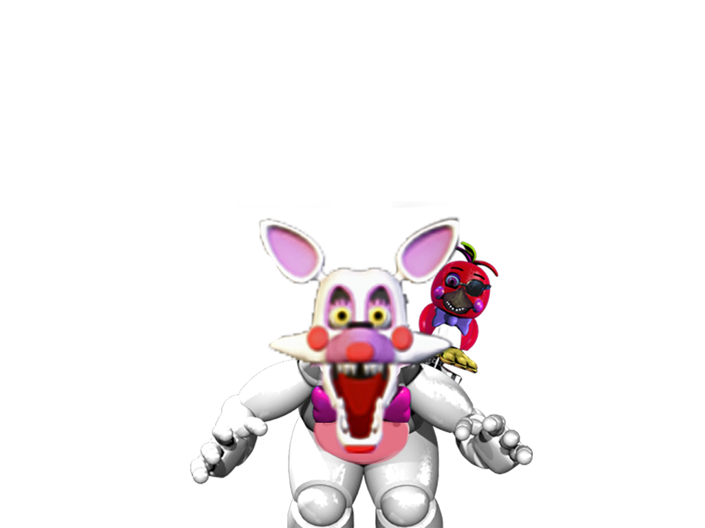 Pre mangle is back by fearlessgerm82 on deviantart