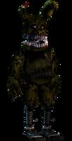 Nightmare Spring-Bonnie Full-Body