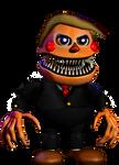 Nightmare Trump