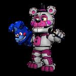 Adventure Funtime Freddy