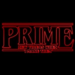 PrimeYT's Profile Picture