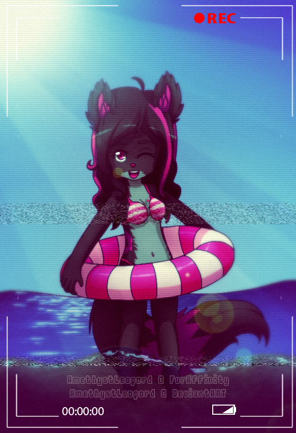 COM: Sineatta by SapphireSeahorse