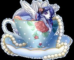Teacup by SeaJelli