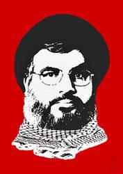 Che Nasrallah