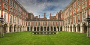 Hampton Court HDR