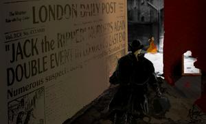 Whitechapel 1888: The Ripper Walks by mycreed9004