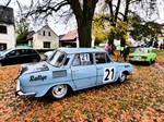 Rallye car by Terra17