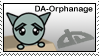 DA-Orphanage Stamp v1.0 by DA-Orphanage
