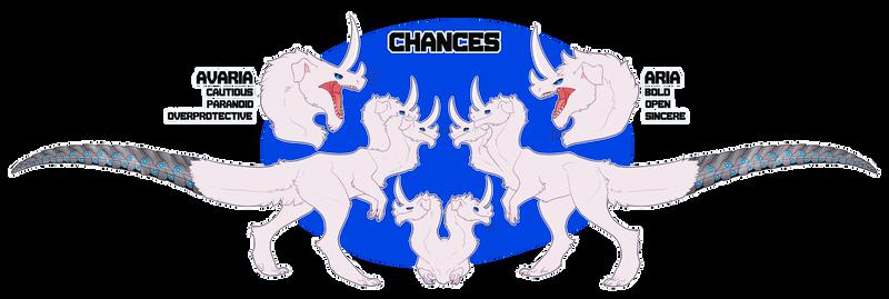 [ref] Chances