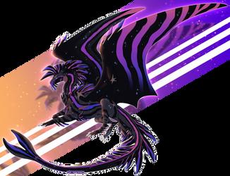 [artfight 2021] purple