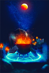 AT: Alchemist by Vhitany