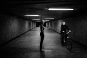 The Bicycle by jedrekkostecki