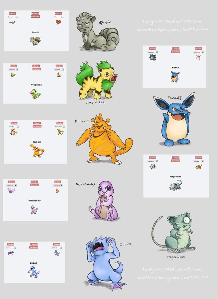 pokemon fusion generation rom download