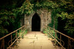 The Bridge by LauraPower22