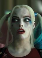 Harley Quinn by G-Donato