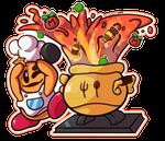 Chef Kawasaki - The Cook Ally
