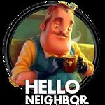 Hello Neighbor Icon (1)