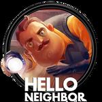 Hello Neighbor Icon (4)