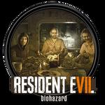 Resident Evil 7 Icon (3)