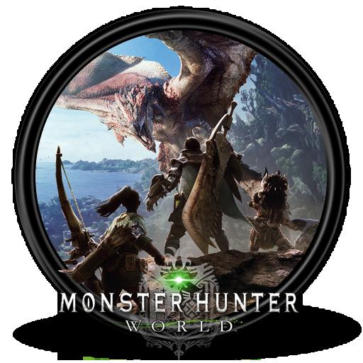 Monster Hunter Icon
