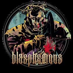 Blasphemous Icon (3)