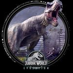 Jurassic World Evolution Icon (2)