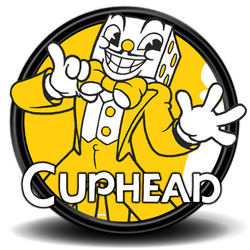 Cuphead Icon (5)