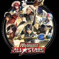 WARRIORS ALL-STARS Icon (1)