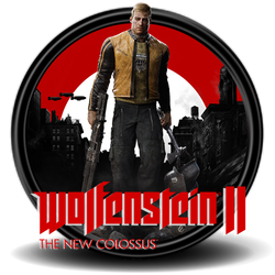 Wolfenstein II: The New Colossus Icon (1)