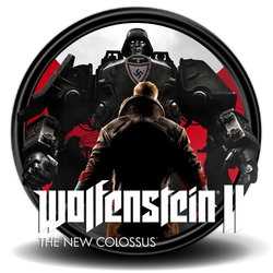 Wolfenstein II: The New Colossus Icon (8)