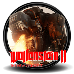 Wolfenstein II: The New Colossus Icon (10)