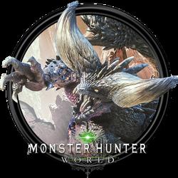 Monster Hunter World Icon (4)