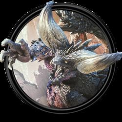 Monster Hunter World Icon (5)