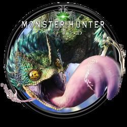 Monster Hunter World Icon (7)