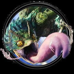 Monster Hunter World Icon (8)