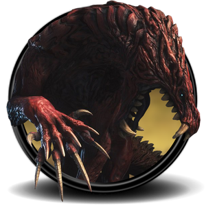 Monster Hunter World Icon (10)