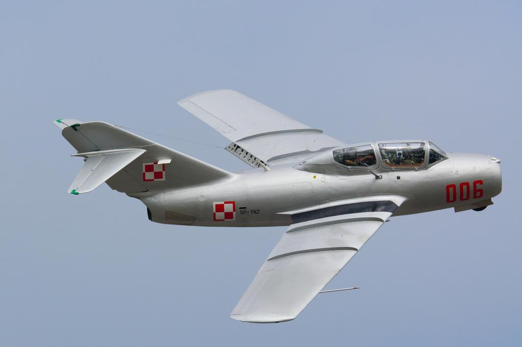 SB Lim-2 (MIG-15UTI) by Konrad22
