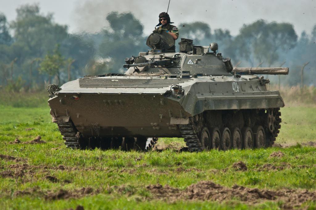 BMP-2 by Konrad22