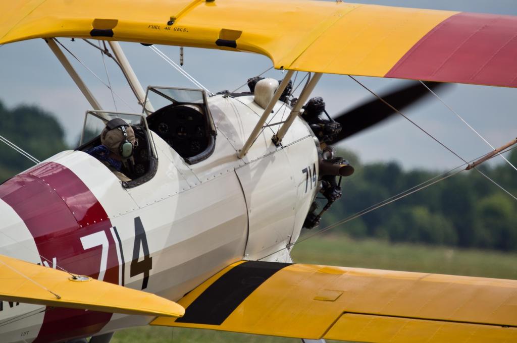 Ready to takeoff by Konrad22
